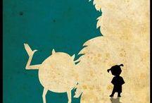 ":: Illustrations, Graphics & Animation :: / ""Art challenges technology, technology inspires art""                                                        -  John Lasseter"