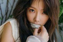 Taeyeon ♥ / TAEYEON || Leader of Koreas Nr. 1 girl group GIRLS' GENERATION