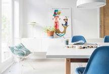 :: Colour in Interiors ::