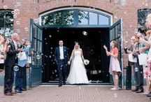 Trouwen / Locaties voor trouwfeesten en evenementen