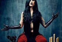 The Pagan Witch / All things Pagan, Wiccan or Witchy