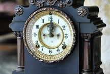 Antique Clocks‼️✅ / Clocks