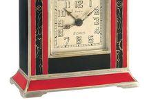 Cartier clocks antiques❗️♥️ / Clocks
