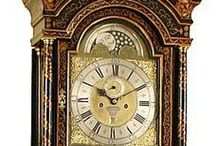 Grandfather clocks ☑️ / London time vintage⏰⏳