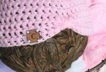 Crochet Hats For Babies / Crochet Hats For Babies Inspiration