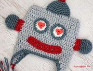 Crochet For Valentine's Day / Crochet For Valentine's Day Inspiration