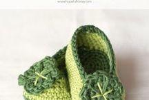 Crochet For St. Patrick's Day / Crochet For St. Patrick's Day Inspiration