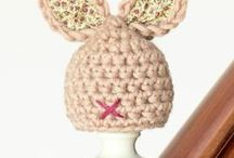 Crochet For Easter / Crochet For Easter Inspiration