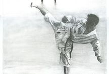 Martial Arts: Karate