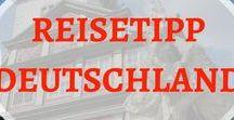 DEUTSCHLAND / Deutschland ist schön! Willkommen auf der Reise Pinwand DEUTSCHLAND - hier findet ihr alles zum Thema Wohnmobiltouren, Sehenswürdigkeiten, Städtereisen, Rundreisen, Wochenendausflüge, Reisetipps und vieles mehr. Viel Spaß beim Stöbern... REISE REISEZIELE REISETIPPS INSPIRATION ERFAHRUNG
