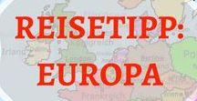 EUROPA / Willkommen auf der Reise Pinwand EUROPA - hier findet ihr alles zum Thema Wohnmobiltouren, Sehenswürdigkeiten, Städtereisen, Rundreisen, Reisetipps und vieles mehr. Viel Spaß beim Stöbern... EUROPA EUROPE SIGHTSEEING TRAVEL RUNDREISE ITALIEN FRANKREICH SKANDINAVIEN NORWEGEN NIEDERLANDE SPANIEN ERFAHRUNG WANDERN REISEZIELE