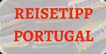 PORTUGAL / Willkommen auf der Reise Pinwand PORTUGAL - hier findet ihr Reisetipps zum Reiseziel Portugal, Porto, Lissabon, Algarve,  Wohnmobiltouren, Sehenswürdigkeiten, Städtereisen, Rundreisen, Reisetipps und vieles mehr. Viel Spaß beim Stöbern... EUROPA EUROPE SIGHTSEEING TRAVEL RUNDREISE  STÄDTEREISEN PORTO LISSABON ERFAHRUNG WANDERN REISEZIELE