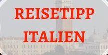 """ITALIEN / Seit Ende 2017 haben wir uns während zwei Wohnmobiltouren durch Italien """"Hals über Kopf"""" in dieses wunderschöne Land verliebt.  Hier berichten wir von unseren Touren und sammeln fleißig Reiseideen für die nächste Tour. Lasst euch von einem landschaftlich reizvollen und sehenswerten Land berichten.  REISE REISEZIELE REISETIPPS INSPIRATION ERFAHRUNG"""