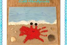 Preschool stuff / by Lori Rutledge