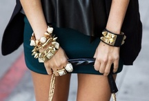STYLE:STYLE / fashion, accessory, hair style, details, ...