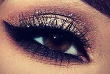Make-up ;)