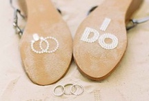 ..and they lived happily ever after / Ideas from my wedding and others