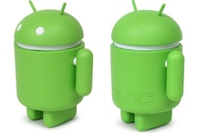 TOY:ANDROID_ROBOT