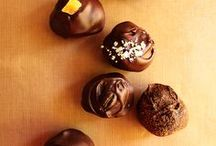 Chocolate / Chocolate recipes, cakes, truffles, drinks. Anything chocolatey.
