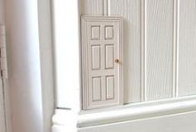 Tiny door