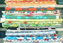Fabric stuff