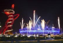 Olympic Games in London 2012