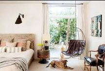 Interesting interiors / a collection of things our design studio finds inspiring
