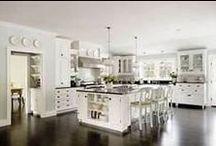 hampton house / coastal relaxed homes