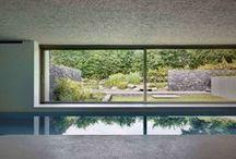 pool images / Beautiful indoor pools