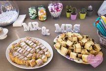 LF * Wedding Food / Yummy & beautiful had a baby...