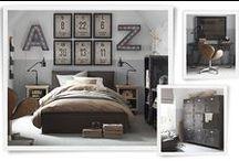 balwyn home / Home styling
