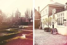 London Love / Former home & one of my favourite places for a shoot x