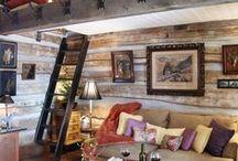 WE ♥ ambientes de decoracìón / ambientes que nos encantan