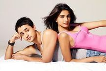 I Hate Luv Story / Imran Khan and Sonam Kapoor the most outstanding celebs of IHLS movie