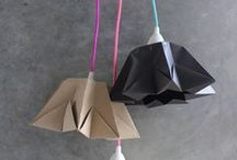 Paper crafts - Gifts, boxes, origami