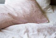 Bed Linen / Gorgeous stuff