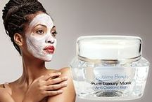 Pamper Skin / Products & Products to Pamper Skin to its Healthiest!
