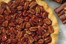 All about Pecan Pie / Variations of Pecan Pie