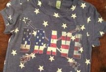 FOURTH OF JULY Bling! / Bling-A-GoGo FOURTH OF JULY Apparel