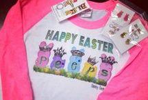 EASTER Bling! / Bling-A-GoGo's Easter Apparel