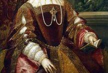 16th century clothes