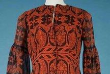 20th century clothes