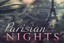 Parisian Nights / Jake and Haven's story / by Louise Bay