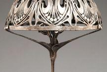 Lamps / Lamper