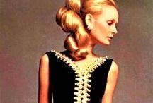 1960's fashion / 1960-tallet mote