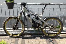 Nicolai E-Boxx / Nicolai E-Bike