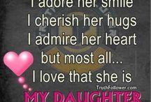 K&D 2016 / My loving daughter