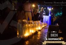 Monemvasia Destination Wedding | Ben & Dom | The Backstage | July 4th 2015 / Backstage photos from Ben and Dom's wedding in Monemvasia (Lakonia) - Greece at the Kinsterna Hotel & Spa  Decoration & Planning: Ioanna Vamvakari  DJ on Decks: Mike Vekris  #ioannavamvakari #mikevekris #destination #wedding #greece #monemvasia #decoration #weddingdecoration #greekweddings #weddingdjgreece
