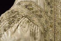 17th century clothes