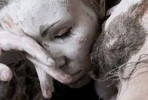 Artspace Pelto | Butoh, Health Qigong, Visual Arts / About Butoh dance, Health Qigong, Visualt Arts, MO theatre, Artspace Pelto and artists Osku Leinonen and Masha Salangina. --- Butoh-tanssi, Terveys Qigong, visuaaliset taiteet, MO teatteri, Taidetila Pelto ja taiteilijat Osku Leinonen ja Masha Salangina.